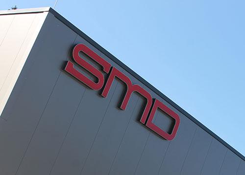 Bild: Firmengruppe Stiegler / SMD und Realschule kooperieren